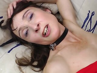 Iciness France A Poil - A Stuning Unfaithful Housewife Milf