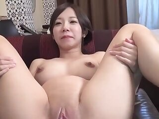 Cum into pregnant Japanese get hitched