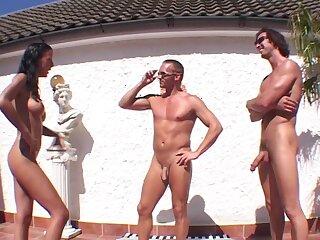 McKenzie Lee hot group sex video